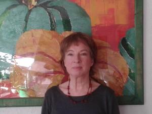 Anne Marie Boorsma, november 2018. Foto Frank de Glas