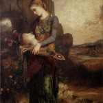 Mythogie Moreau