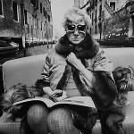 Peggy-Guggenheim-in-Venetie