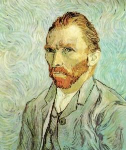 Vincent van Gogh18042016