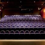 Theater Ludens, zaal