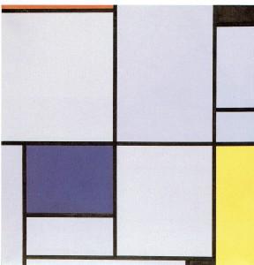 Piet Mondriaan28022017