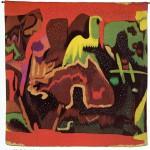 paula dietz Gele Vogel ongeveer 1963