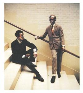 1969 gilbert and george