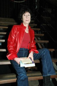 Valentijnsavond Appel Theater 2005.jpg Sacha